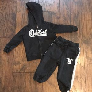 OshKosh 18 month outfit